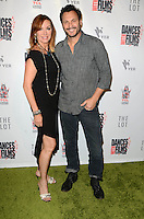 Tanya Newbould, Mark Gantt<br />