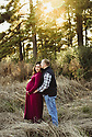 Diana M Maternity Session