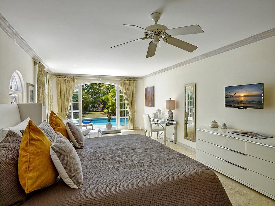 Royal Villa #1, Royal Westmoreland, St. James, Barbados