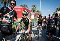 Stage 2: Benidorm to Calpe (199.6km)<br /> La Vuelta 2019<br /> <br /> ©kramon