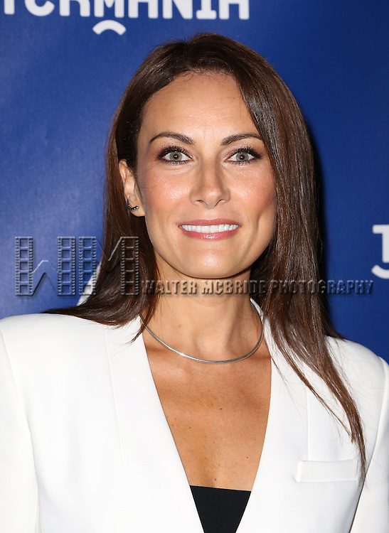 Laura Benanti attends the 2015 Drama Desk Awards at Town Hall on May 31, 2015 in New York City.