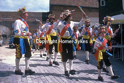 Manley Morris dancers Cheshire.