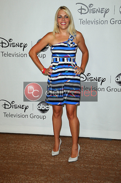 Busy Phillips<br /> at the Disney ABC Television Group Summer 2010 Press Tour - Evening, Beverly Hilton Hotel, Beverly Hills, CA. 08-01-10<br /> David Edwards/Dailyceleb.com 818-249-4998