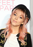 LOS ANGELES, CA - MARCH 7: Lindsey Stirling, at The Premiere Of Lionsgate's &quot;Five Feet Apart&quot; at The Fox Bruin Theatre in Los Angeles, California on March 7, 2019. <br /> CAP/MPI/SAD<br /> &copy;SAD/MPI/Capital Pictures