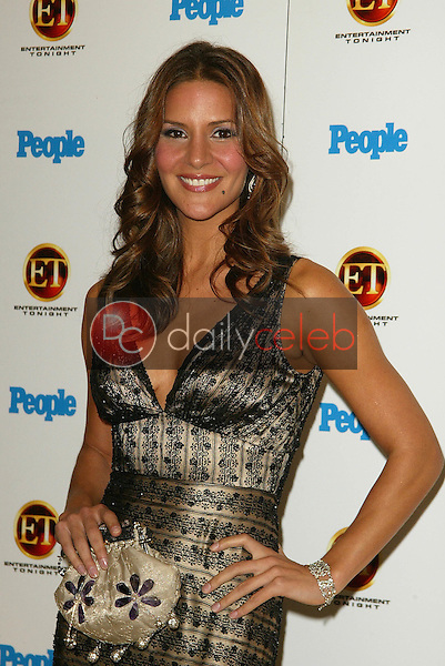 Amanda Byram<br />