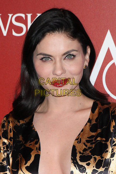 NEW YORK, NY - NOVEMBER 2: Jodi Lyn O'Keefe attend the Accessories Council 2015 ACE Awards at Cipriani 42nd Street  on November 2, 2015 in New York City.  <br /> CAP/MPI99<br /> &copy;MPI99/Capital Pictures