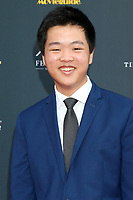 LOS ANGELES - JAN 24:  Hudson Yang at the 2020 Movieguide Awards at the Avalon Hollywood on January 24, 2020 in Los Angeles, CA