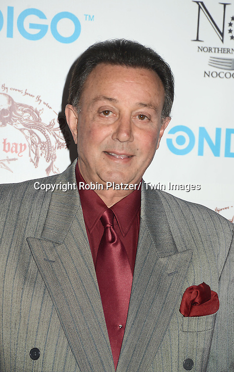 "Tony Darrow attends the New York Premiere of ""Once Upon A Time in Brooklyn""  on April 29, 2013 at AMC Empire Theaters in New York City. The movie stars William DeMeo, Armand Assante, Lorraine Ziff, Vincent Pastore, Vinny Vella, Tony Darrow, Samantha Ivers. Lola Jimoh and Ice-T."