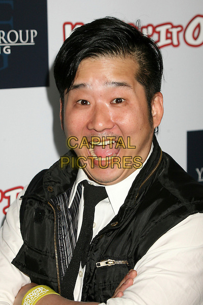 "BOBBY LEE.""Kickin' It Old Skool"" Los Angeles Premiere Party at the Music Box Theatre, Hollywood, California, USA..April 25th, 2007.headshot portrait mouth open .CAP/ADM/BP.©Byron Purvis/AdMedia/Capital Pictures"