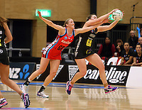 Magic v Tactix 190514