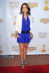 BURBANK - JUN 26: Lexa Doig at the 39th Annual Saturn Awards held at Castaways on June 26, 2013 in Burbank, California