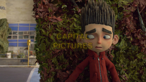 Norman (voice of Kodi Smit-McPhee)  .in ParaNorman (2012).*Filmstill - Editorial Use Only*.CAP/FB.Supplied by Capital Pictures.