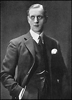 BNPS.co.uk (01202 558833)Pic: PrivateCollection/BNPS<br /> <br /> Grand Duke Dmitri Pavlovich of Russia.<br /> <br /> A Russian Grand Duke branded King George V a 'scoundrel' who 'did not lift a finger' to save the Romanov family in the revolution there of 1917, explosive diaries have revealed.<br /> <br /> The cousin of the overthrown Russian Royal family blamed the British King for their executions because he failed to grant them refuge.<br />  <br /> Dmitri Pavlovich no-holds-barred diary extracts have been published for the first time in a new book by respected historian Coryne Hall, To Free The Romanovs.