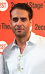 Bobby Cannavale.attending the Off-Broadway Opening Night Performance of Second Stage Theatre's 'Dogfight' at the Second Stage Theatr in New York City.