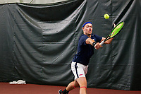 20180302 Men's Tennis vs. GWU