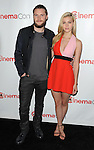 Jack Reynor and Nicola Peltz at the Paramount Pictures Opening Night at CinemaCon 2014 arrivals held at Caesars Palace Hotel in Las Vegas on March 24, 2014.