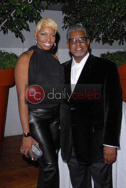 NeNe Leakes<br />