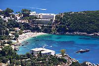 JUN 12 Corfu - Paleokastritsa