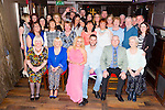 Frances Horgan, Connolly Park Tralee, celebrates her 30th Birthday with family and friends at the Abbey Inn on Saturday