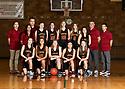 2018-2019 KHS Girls Basketball