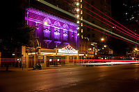 The Paramount Theatre is a live theatre venue/movie theatre located in downtown Austin, Texas in the United States of America. The classical revival style structure was built in 1915. The building was listed in the National Register of Historic Places on June 23, 1976.