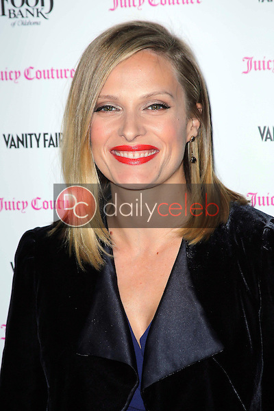 Vinessa Shaw<br /> at Vanity Fair Campaign Hollywood 2013, Chateau Marmont, Los Angeles, CA 02-18-13<br /> David Edwards/DailyCeleb.com 818-249-4998