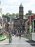 An Rás 2015 Stage 7 & 8 Drogheda