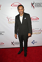 LOS ANGELES, CA - NOVEMBER 3: Dale Godboldo, at The International Myeloma Foundation's 12th Annual Comedy Celebration at The Wilshire Ebell Theatre in Los Angeles, California on November 3, 2018.   <br /> CAP/MPI/FS<br /> &copy;FS/MPI/Capital Pictures