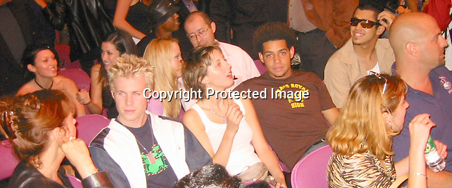 Suzanne Surandon, Ashley Parker,Her Daughter, Trevor Penick &amp; Erik Michael Estrada<br />