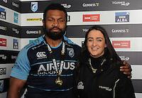 151204 Cardiff Blues v Connacht Rugby