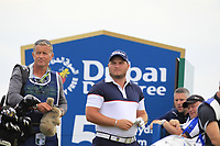 Zander Lombard (RSA) on the 15th during Round 4 of the Irish Open at LaHinch Golf Club, LaHinch, Co. Clare on Sunday 7th July 2019.<br /> Picture:  Thos Caffrey / Golffile<br /> <br /> All photos usage must carry mandatory copyright credit (© Golffile | Thos Caffrey)