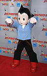 "HOLLYWOOD, CA. - October 19: Astro Boy arrives at the ""Astro Boy"" Los Angeles premiere at Grauman's Chinese Theatre on October 19, 2009 in Los Angeles, California."