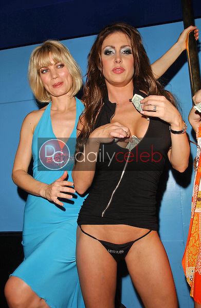 Rena Riffel and Jessica James<br />