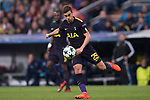 Harry Winks of Tottenham Hotspur FC in action during the UEFA Champions League 2017-18 match between Real Madrid and Tottenham Hotspur FC at Estadio Santiago Bernabeu on 17 October 2017 in Madrid, Spain. Photo by Diego Gonzalez / Power Sport Images