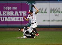 UHart Baseball vs. UMASS 5/1/2018