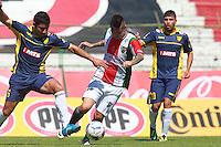 Apertura 2014 Palestino vs Barnechea