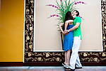 112409 Downtown of Clearwater, Florida for the e-session of Andrew & Kim