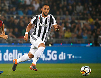 Mehdi Benatia of Juventus  during the  Coppa Italia ( Tim Cup) final soccer match,  Ac Milan  - Juventus Fc       at  the Stadio Olimpico in Rome  Italy , 09 May 2018