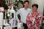 """Margaret and Patrick Smith from """"Riverside"""" at the City North Wedding Fair...Picture Jenny Matthews/Newsfile.ie"""