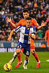 2015-02-08-RCD Espanyol vs Valencia CF: 1-2.