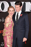 the crown premiere