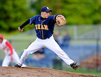 RHAM Baseball at Bristol 5/18/2009