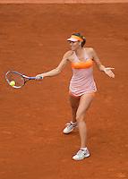 Sharapova Forehand