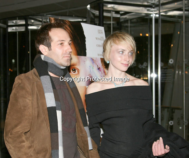 Brian Fogal<br />Miramax Films Presents &quot;Finding Neverland&quot; Premiere Sponsored by Coors Light and <br />Harper's Bazaar<br />The Brooklyn Museum<br />Brooklyn, N Y, USA<br />Monday, October 25, 2004<br />Photo By Selma Fonseca/Celebrityvibe.com/Photovibe.com, <br />New York, USA, <br />Phone 212 410 5354, email:sales@celebrityvibe.com