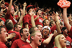"Coug Fans - Fan Shots / ""Faces From The Crowd"""