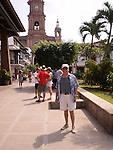 Puerta Vallarta, Mexico