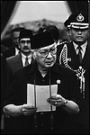 Summer '98-- Jakarta, Indonesia -- President Suharto resigns his presidency after riots engulfed the nation.
