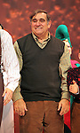 Dan Lauria during the Broadway Opening Night Performance Curtain Call for 'A Christmas Story - The Musical'  at the Lunt Fontanne Theatre in New York City on 11/19/2012.
