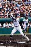Keizo Yonebaku (),<br /> MARCH 31, 2016 - Baseball :<br /> 88th National High School Baseball Invitational Tournament final game between Takamatsu Shogyo 1-2 Chiben Gakuen at Koshien Stadium in Hyogo, Japan. (Photo by Katsuro Okazawa/AFLO)