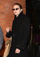 Gigi Hadid Seen In London